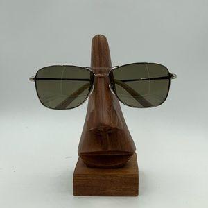 SRO 573 Gold Aviator Sunglasses Frames